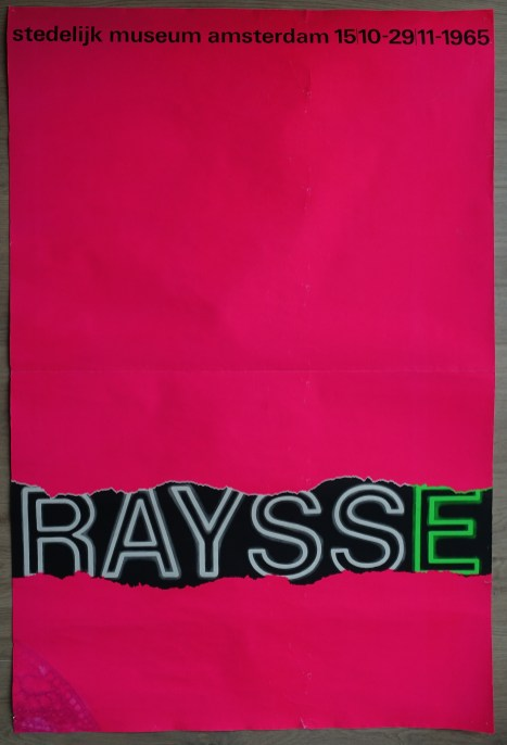 raysse poster a