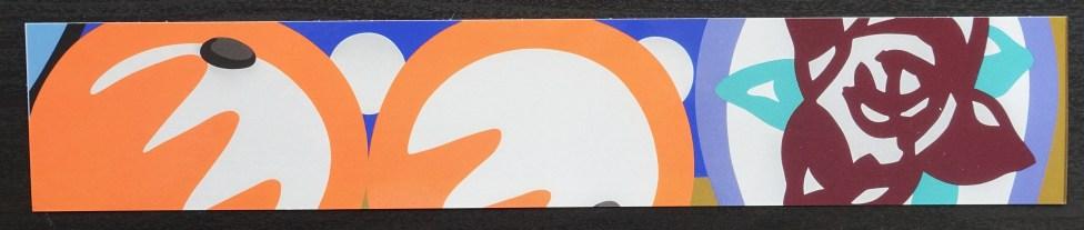 wesselmann bookmark
