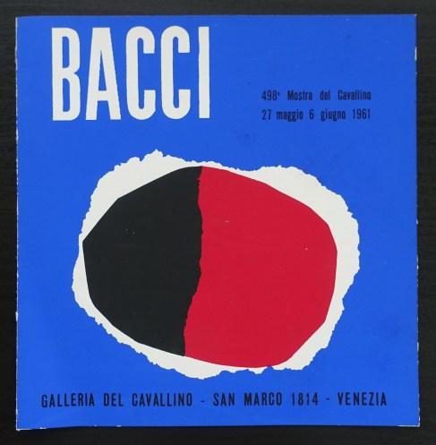 bacci silk