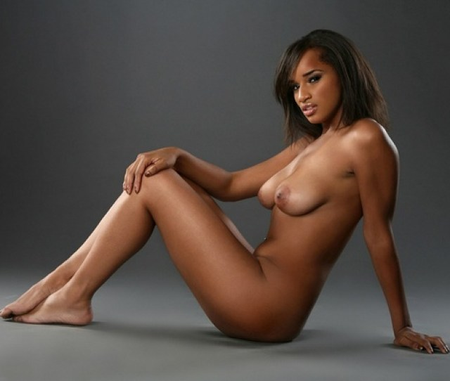 Black Nude Sexy Hot Girls