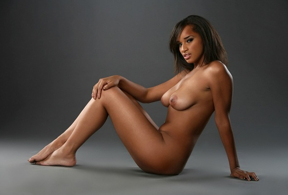 Black Nude Sexy Hot Girls