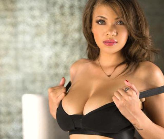 Big Tits Big Boobs Babe Adult Model Bra Cassidy Banks