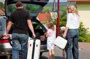Travelers May Turn to Road Trips as Airfare Climbs