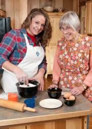 Time to Tweak Grandma's Beloved Recipes