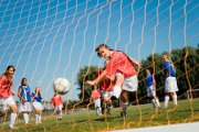 Crowdfunding's Latest Effort: Preventing Youth Sports Injuries