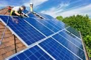 Solar Power Helping Homeowners Melt High Energy Bills