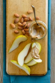 Pears Make the Perfect Partner for Wholesome Snacking