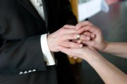 The Man's Guide to Selecting Wedding Bands