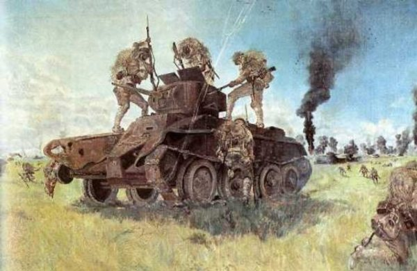 Japanese Tank Destroyers – Part I | For the Record