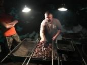 Leaddog grillin'