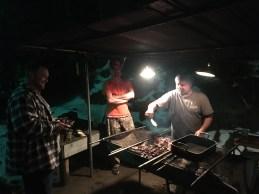 Leaddog grillin' II