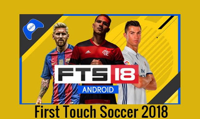Download First Touch Soccer 2018 APK