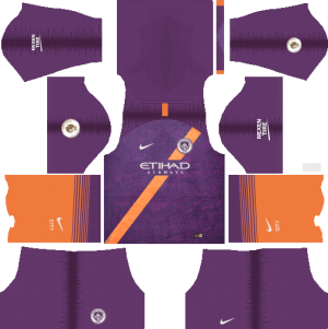 FTS 18 kits Premier League