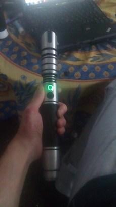 The Bal'Demnian Blade