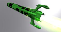 Ranger Repulse Emitter 2
