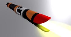 Speeder HRC Emitter