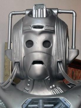 Or Cyberman?
