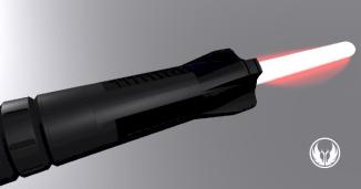 Trillian's Toaster Short Blade