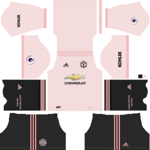 Manchester UnitedAway Kit 2019