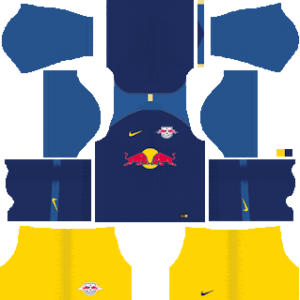 RB Leipzig Away Kit 2019