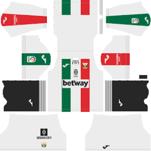 CD Leganes Away Kit 2019