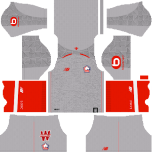 LOSC Third Kit 2019
