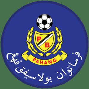 Pahang FAFila Logo