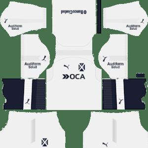Independiente Away Kit 2019