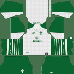 Celtic FC Away Kit 2019