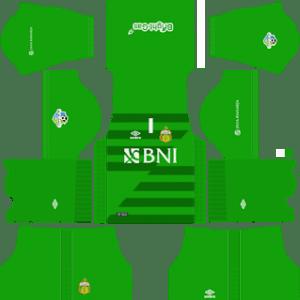 Bhayangkara FC Away Kit 2019