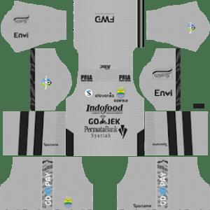 Persib Bandung Goalkeeper Away Kit 2019