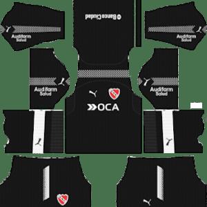 Independiente Third Kit 2019