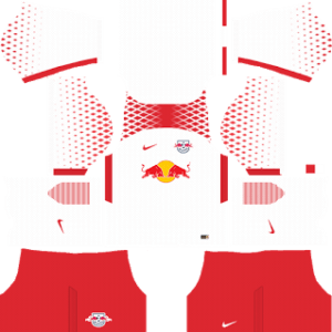 RB Leipzig Kits 2017/2018 Dream League Soccer