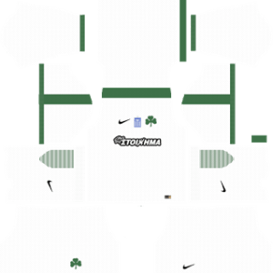 Panathinaikos FC Third Kit