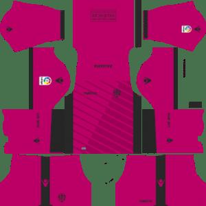 Levante UD Third Kit