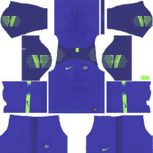 Australia World Cup 2018 Goalkeeper Home Kit