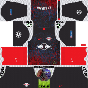 Leipzig UCL Third Kit