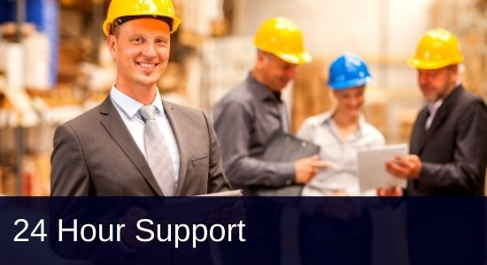 Industrial-Recruitment-24-hour-support-FTS-Group