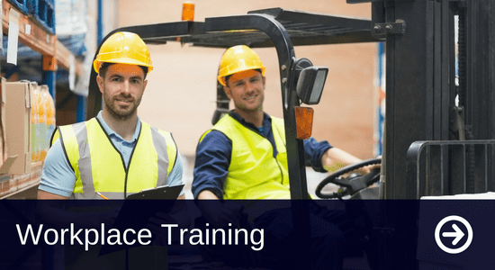 Workplace-Training - FTS Group