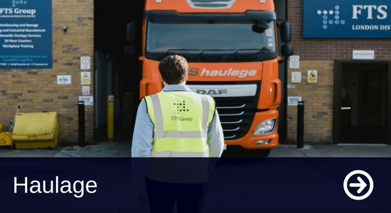 Haulage - FTS Group