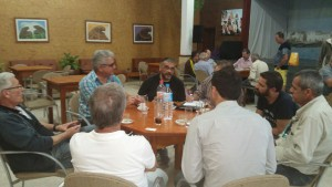 FTSP uso en Lanzarote 13 04 16