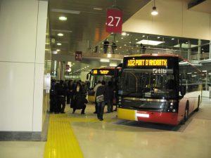 intermodal bus mallorca
