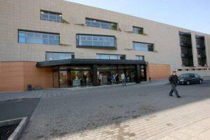 Hospital Fuerteventura