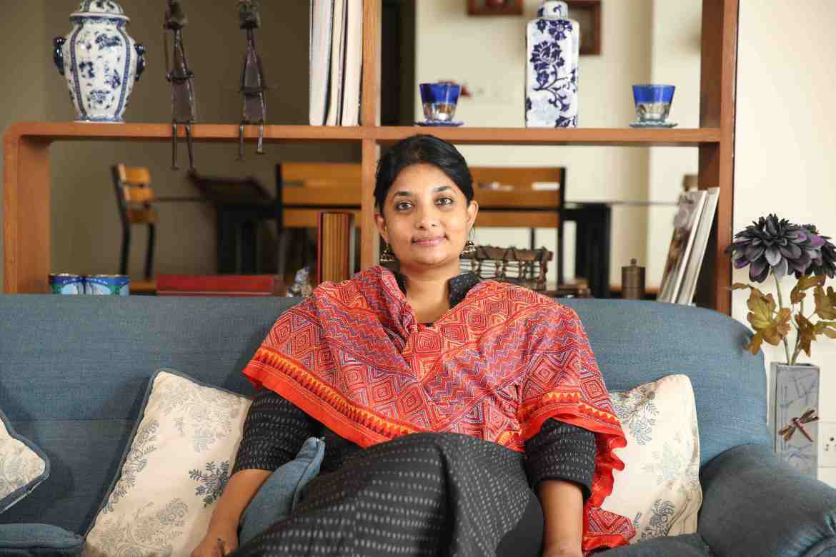 Archana Anand - Chief Business Officer, ZEE5 Global