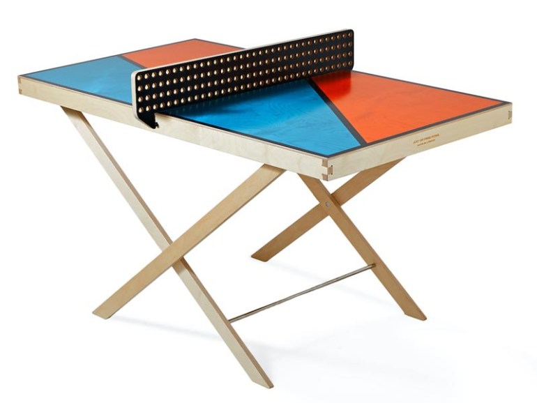 The Art of Ping Pong