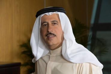 Abdulqader Obaid Ali, Chairman, UAE Internal Auditors Association