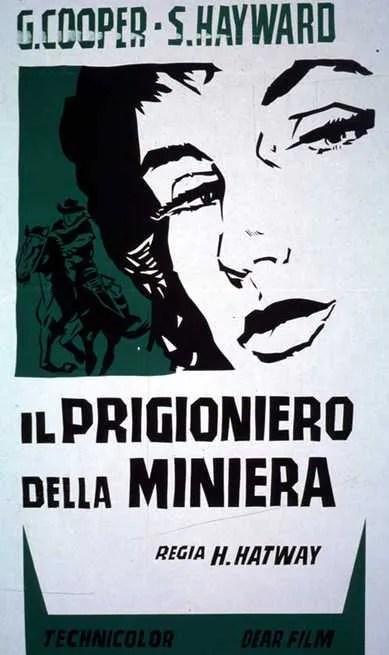 Risultati immagini per Il prigioniero della miniera