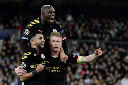 PSG Vs. Manchester City Live Stream: TV Channel, How To Watch