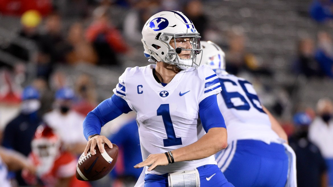 BYU vs. Boise State live stream: TV channel, how to watch