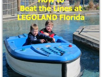 Beat the Lines at LEGOLAND Florida
